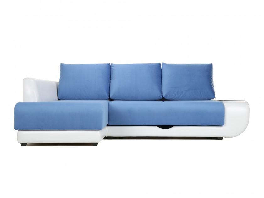 Угловой диван Поло Lux (Нью-Йорк) Левый Угловой диван Поло Lux (Нью-Йорк) Левый