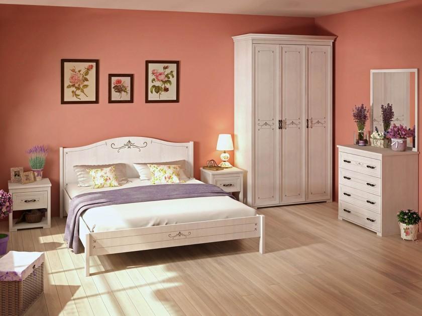 спальный гарнитур Спальня Афродита Афродита