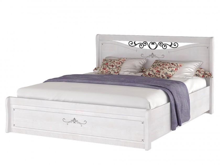 Кровать с ПМ Афродита (140х200) Афродита