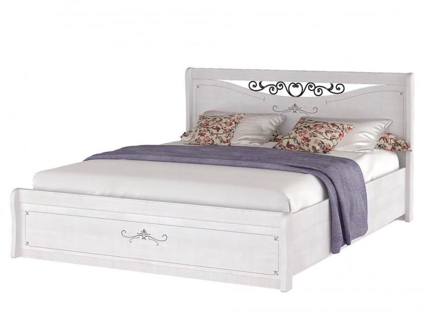 кровать Кровать с ПМ Афродита (160х200)