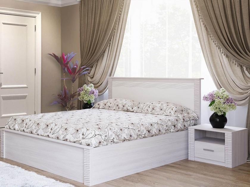 спальный гарнитур Спальня Гамма 20 Гамма 20 цена в Москве и Питере