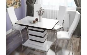 Обеденный стол Стол раздвижной обеденный Джаз