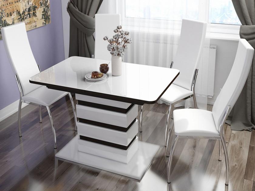 обеденный стол Стол раздвижной обеденный Джаз Стол раздвижной обеденный Джаз