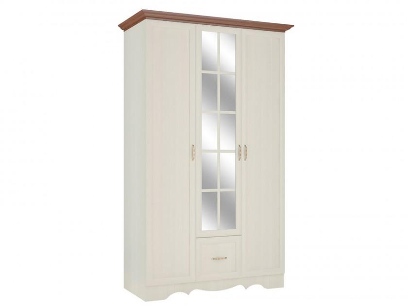 распашной шкаф Шкаф трехстворчатый для одежды Мэри Мэри