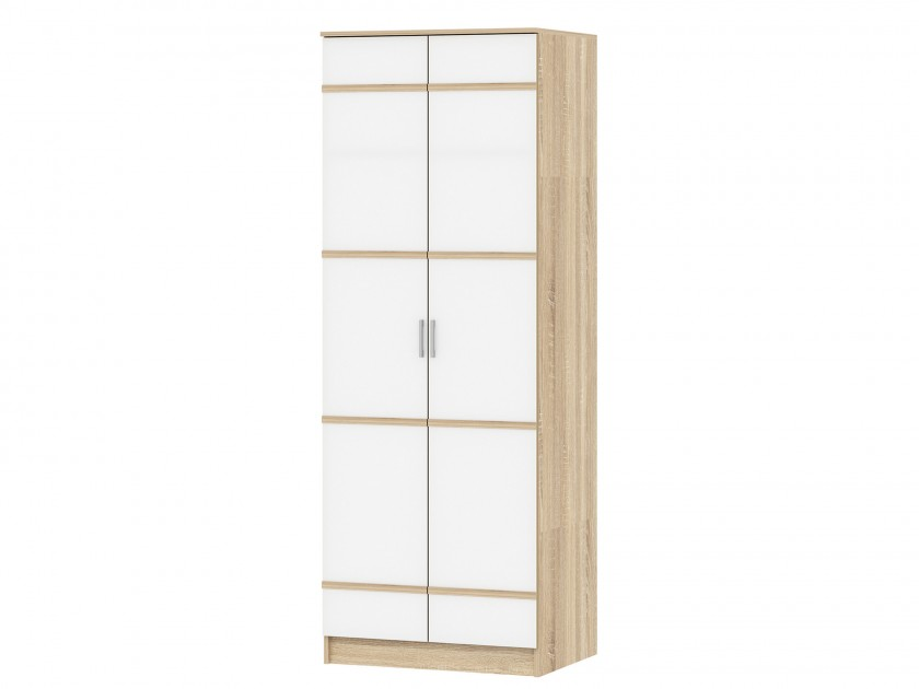 шкаф Шкаф 2-х створчатый Сакура Сакура недорого