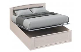 Кровать Марта цвете Дуб