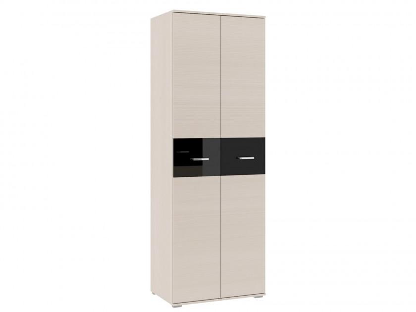 распашной шкаф Шкаф 2-х дверный Техно Техно в цвете Сосна карелия