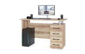 Компьютерный стол КСТ-106.