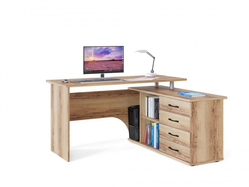 компьютерный стол Стол компьютерный КСТ-109 Правый КСТ-109