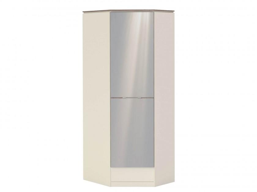 распашной шкаф Шкаф угловой с зеркалом разносторонний Presto Presto