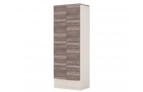 Шкаф Шкаф 2-х дверный Presto (штанга)