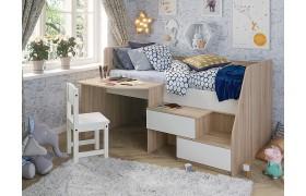Кровать Кровать Алиса (80х190)