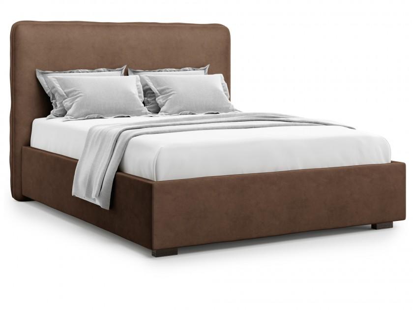 цена на кровать Кровать Brachano без ПМ (140х200) Кровать Brachano без ПМ (140х200)