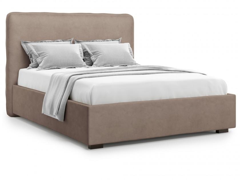 кровать Кровать Brachano без ПМ (160х200) Кровать Brachano без ПМ (160х200) кровать кровать brachano без пм 160х200 кровать brachano без пм 160х200