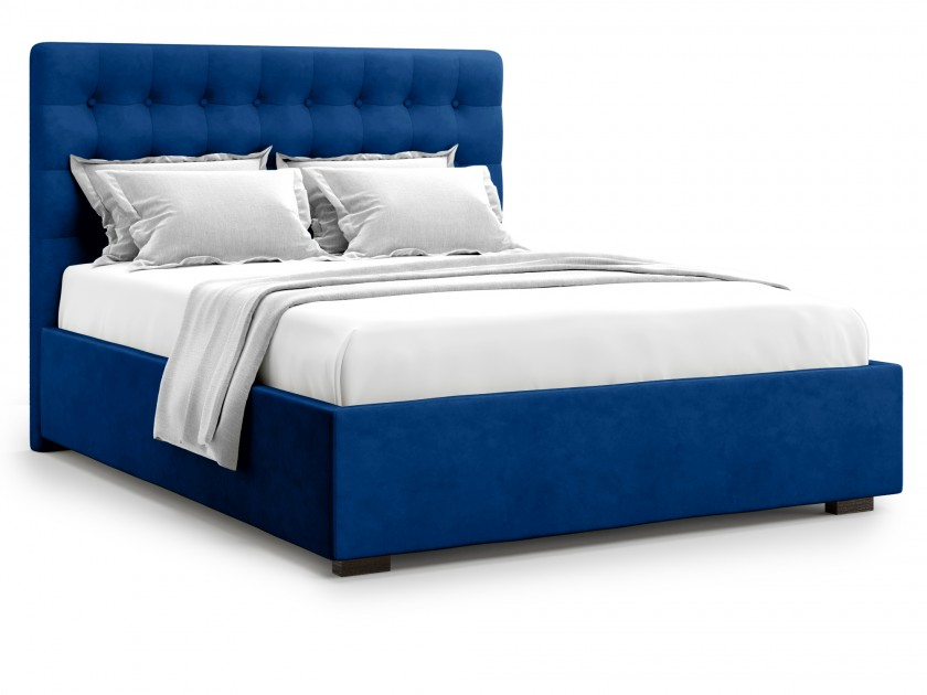 кровать Кровать Brayers без ПМ (140х200) Кровать Brayers без ПМ (140х200)