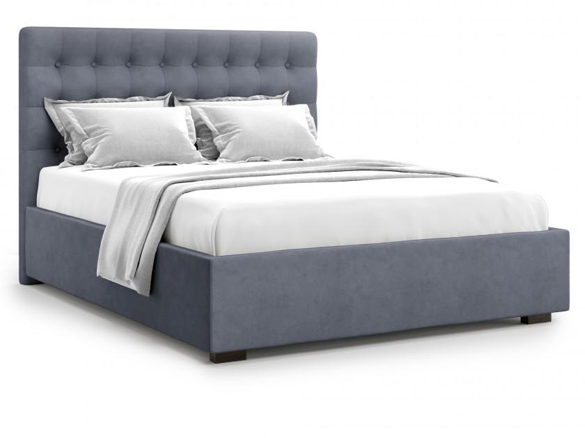 кровать Кровать Brayers без ПМ (180х200) Кровать Brayers без ПМ (180х200)
