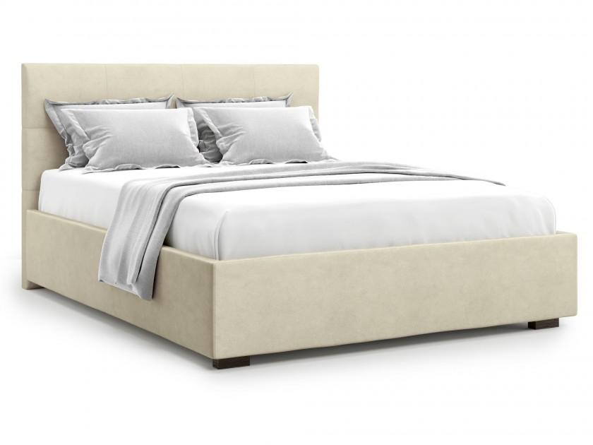 цена на кровать Кровать Garda без ПМ (140х200) Кровать Garda без ПМ (140х200)