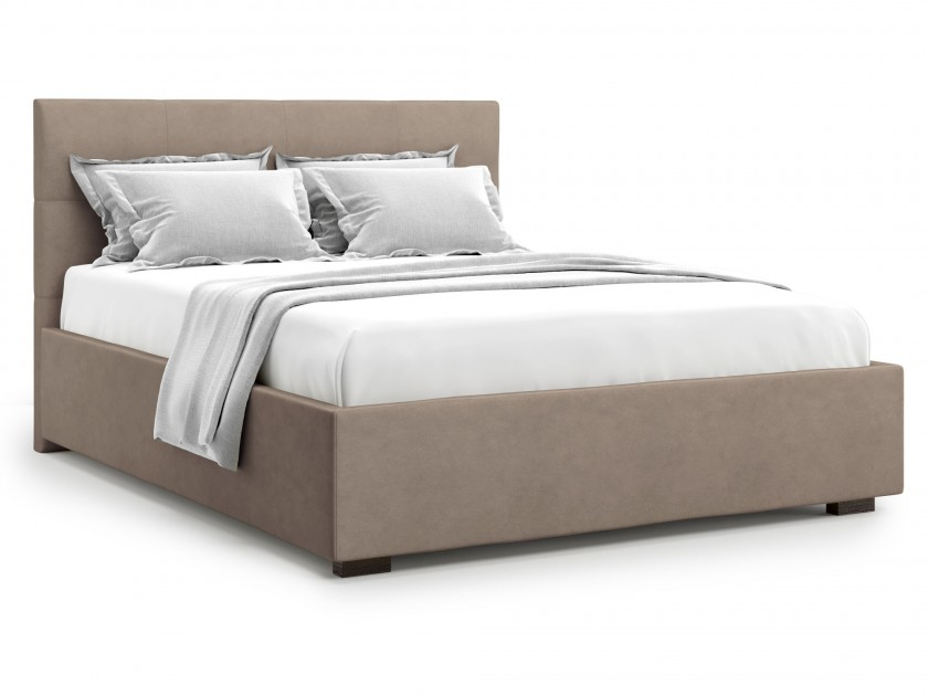 цена на кровать Кровать Garda без ПМ (160х200) Кровать Garda без ПМ (160х200)