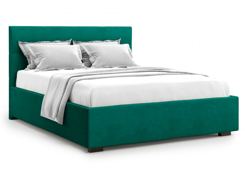 цена на кровать Кровать Garda без ПМ (180х200) Кровать Garda без ПМ (180х200)