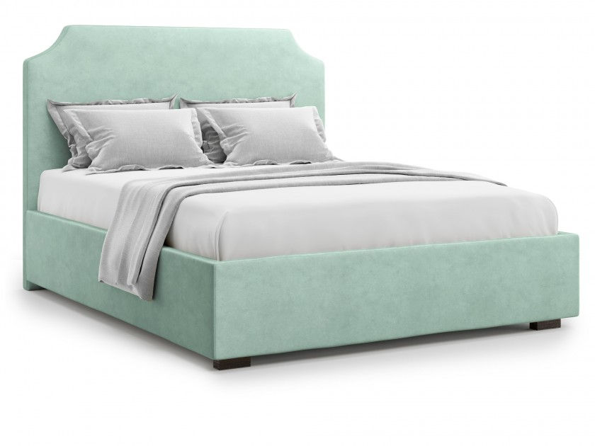 кровать Кровать Izeo без ПМ (140х200) Кровать Izeo без ПМ (140х200)