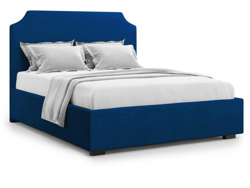 кровать Кровать Izeo без ПМ (140х200) Кровать Izeo без ПМ (140х200) кровать аскона greta 140х200 к з white без основания