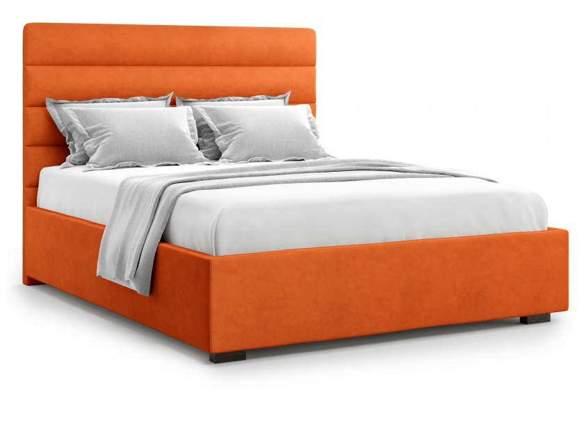 цена на кровать Кровать Karezza без ПМ (140х200) Кровать Karezza без ПМ (140х200)