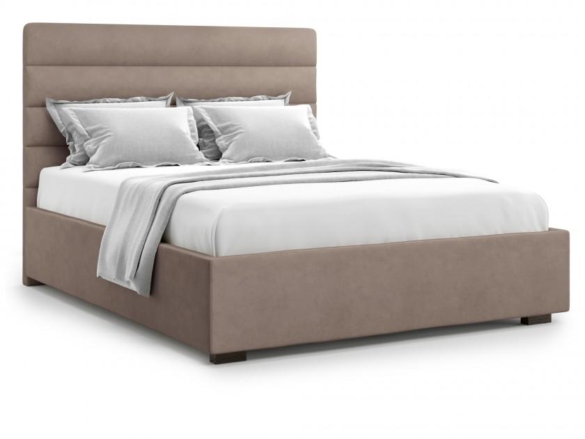 кровать Кровать Karezza без ПМ (180х200) Кровать Karezza без ПМ (180х200) кровать торонто 180х200