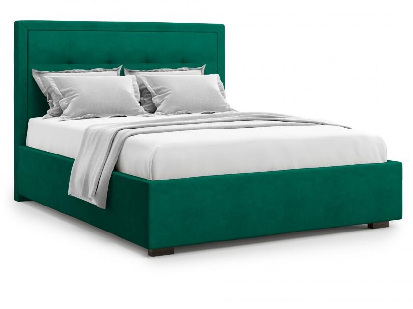 цена на кровать Кровать Komo без ПМ (140х200) Кровать Komo без ПМ (140х200)