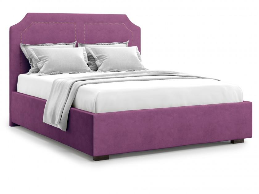 кровать Кровать Lago без ПМ (140х200) Кровать Lago без ПМ (140х200)