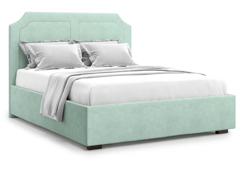 кровать Кровать Lago без ПМ (180х200) Кровать Lago без ПМ (180х200)