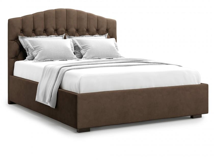 кровать Кровать Lugano без ПМ (140х200) Кровать Lugano без ПМ (140х200)