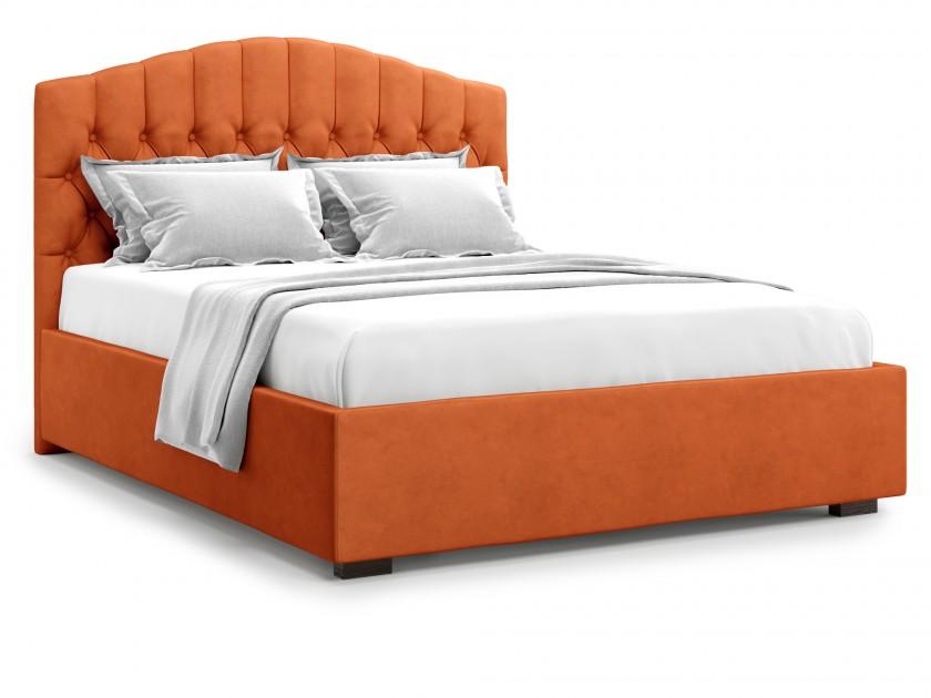 кровать Кровать Lugano без ПМ (180х200) Кровать Lugano без ПМ (180х200) кровать торонто 180х200
