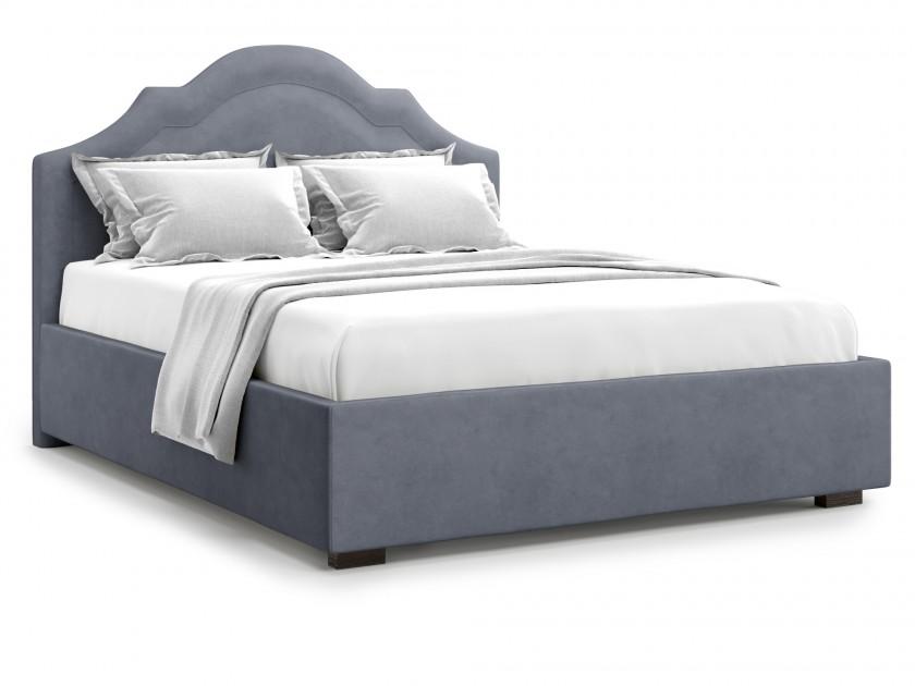 кровать Кровать Madzore без ПМ (140х200) Кровать Madzore без ПМ (140х200) кровать аскона greta 140х200 к з white без основания