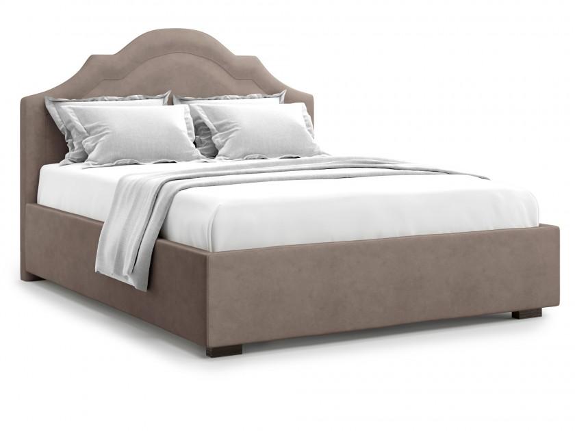 кровать Кровать Madzore без ПМ (180х200) Кровать Madzore без ПМ (180х200)