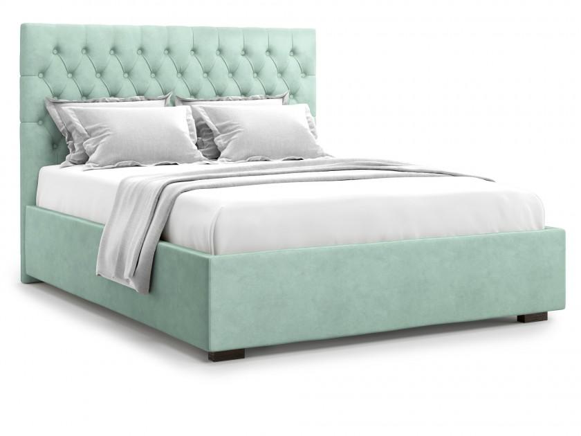 кровать Кровать Nemi без ПМ (140х200) Кровать Nemi без ПМ (140х200)
