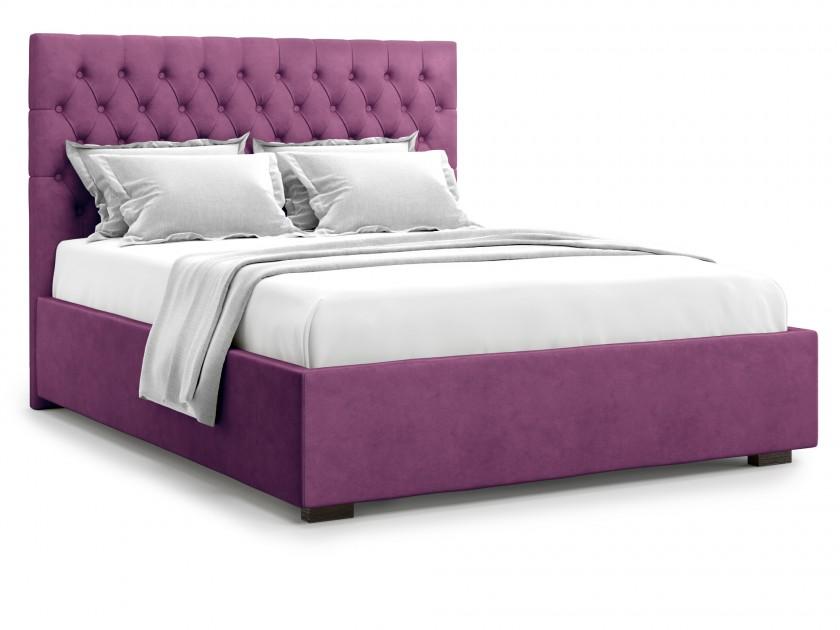 кровать Кровать Nemi без ПМ (180х200) Кровать Nemi без ПМ (180х200)
