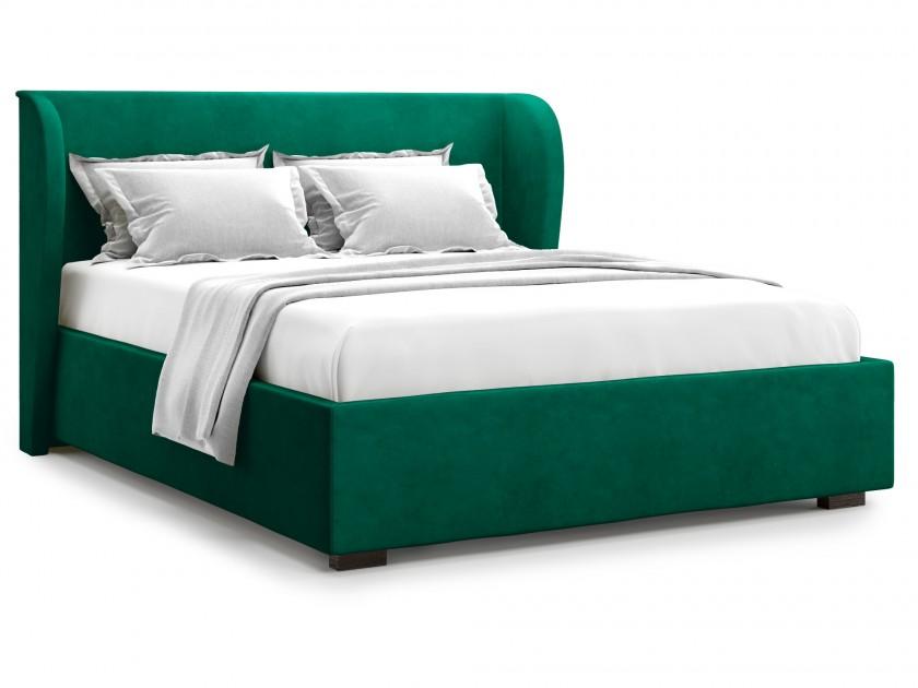 кровать Кровать Tenno без ПМ (180х200) Кровать Tenno без ПМ (180х200)