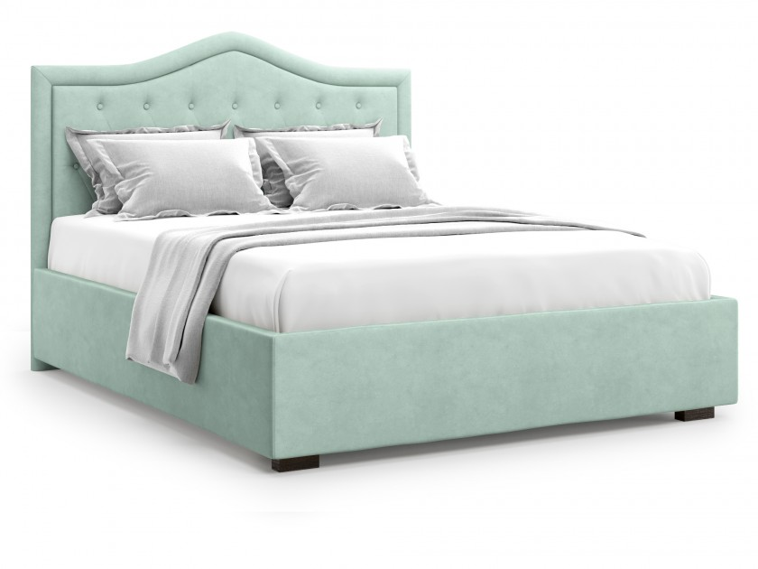 кровать Кровать Tibr без ПМ (180х200) Кровать Tibr без ПМ (180х200)