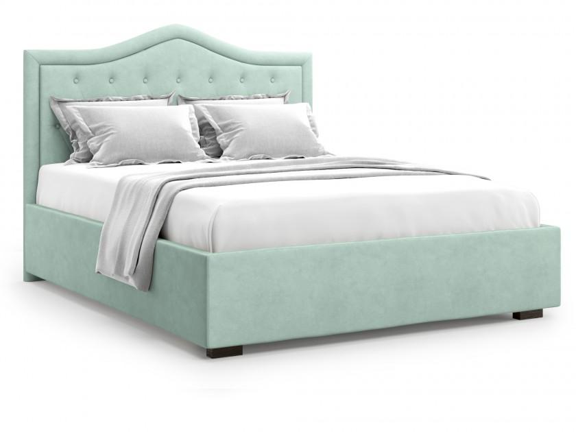 кровать Кровать Tibr с ПМ (180х200) Кровать Tibr с ПМ (180х200)