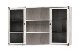 Шкаф для кухни Индиана в цвете Сосна Каньйон