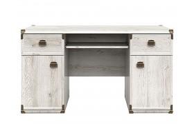 Письменный стол Индиана в цвете Сосна Каньйон