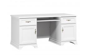 Письменный стол Кентаки Белый