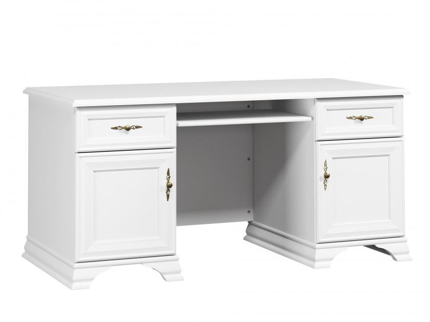 письменный стол Стол письменный Кентаки Кентаки Белый