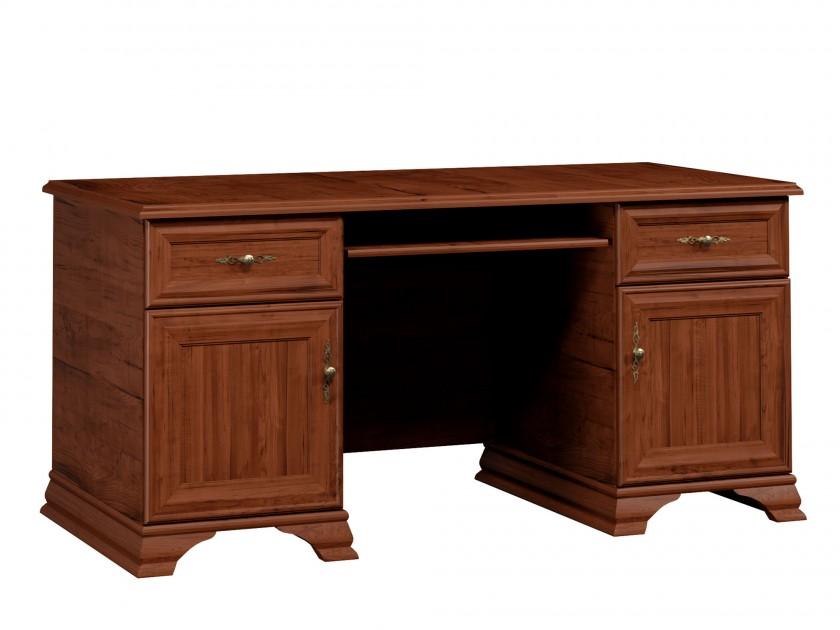 письменный стол Стол письменный Кентаки Кентаки Каштан