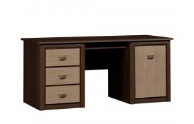 Письменный стол Штрокс темный