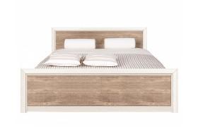 Кровать Коен Ясень Снежный