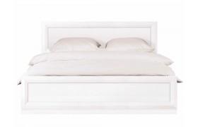 Кровать Мальта в цвете Лиственница сибирская