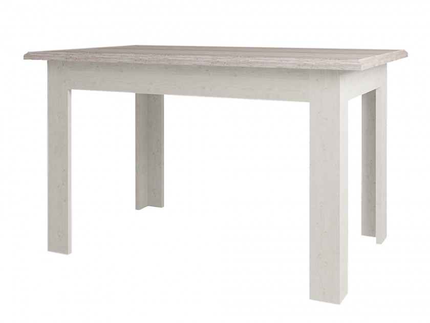 обеденный стол Стол раздвижной Monako Monako в цвете Сосна Винтаж
