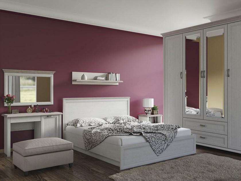спальный гарнитур Спальня Monako Monako в цвете Сосна Винтаж