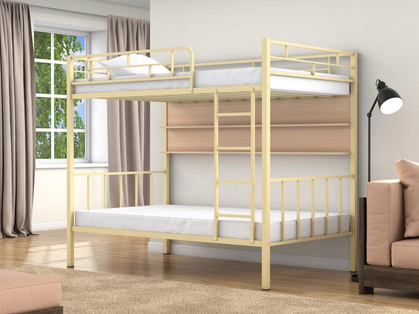 кровать Двухъярусная кровать Валенсия (120х190) Валенсия